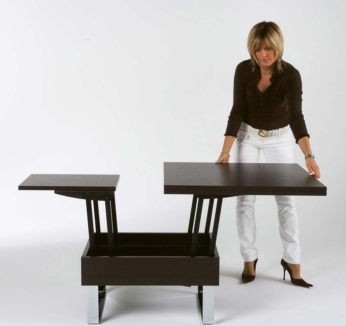 Tavolino apribile tavolo b tavoli a prezzi scontati for Tavolo apribile