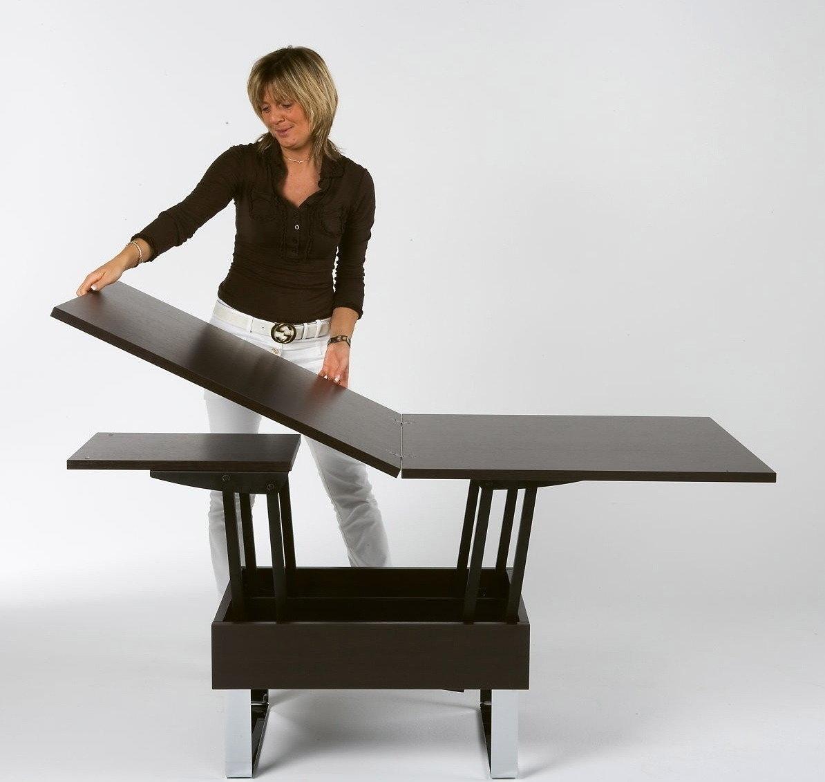 Tavolino apribile tavolo b tavoli a prezzi scontati for Tavolo salotto