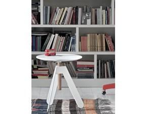 Tavolino Bontempi modello Basalto