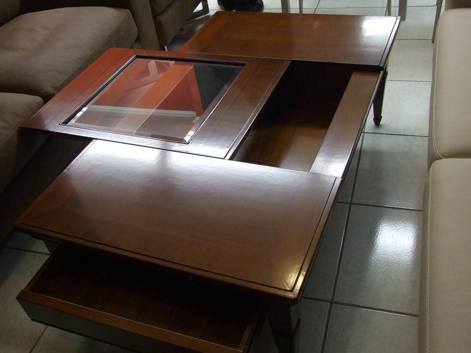Tavolino da salotto artigianale scontato del -39 % ...