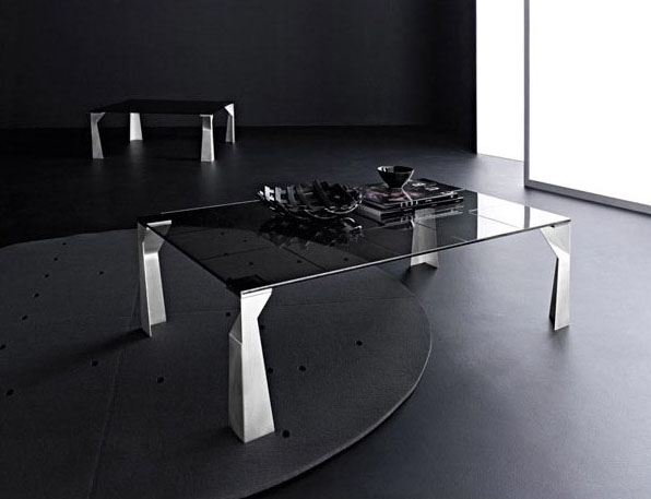 Tavolino foix di flai design tavoli a prezzi scontati for Flai arredamento