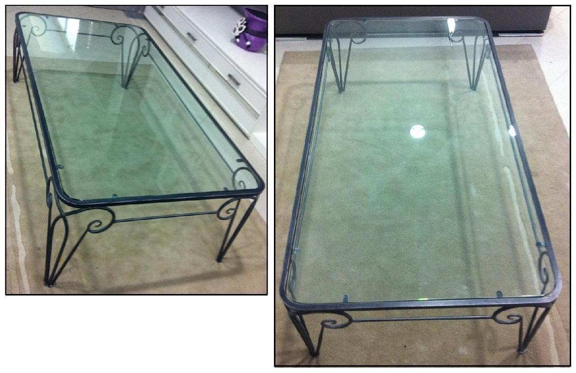 Tavolino In Cristallo E Ferro Tavoli A Prezzi Scontati Pictures To Pin  #54776B 1188 770 Ikea Tavolini Da Salotto