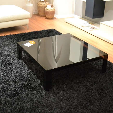 Tavolino Kartell Invisible table