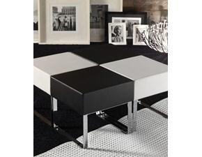 Tavolino Laseggiola modello Kubetto