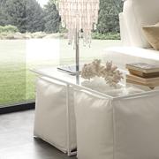 Tavolino Laseggiola modello Magic Half