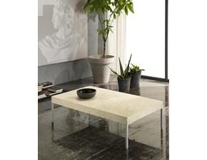 Tavolino Stones modello Recta