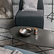 Tavolino Tomasella modello Senzatempo