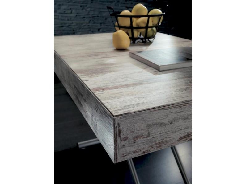 Tavolino trasformabile con meccanismo a gas allungabile - Meccanismo tavolo allungabile ...