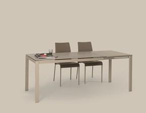 tavolo allungato a 200x80