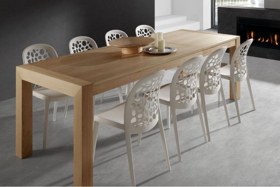 Tavolo all zentosa in legno offerta tavoli a prezzi for Offerte tavoli richiudibili