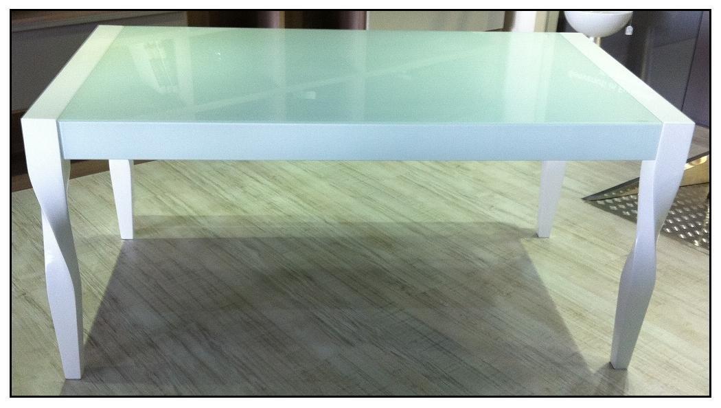 Tavolo Bianco Lucido - Home Design Ideas - valetop.us