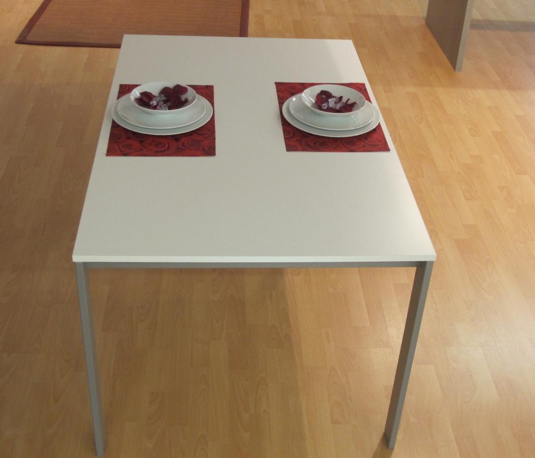 Tavolo allungabile   8 sedie lyra ingenia bontempi   tavoli a ...