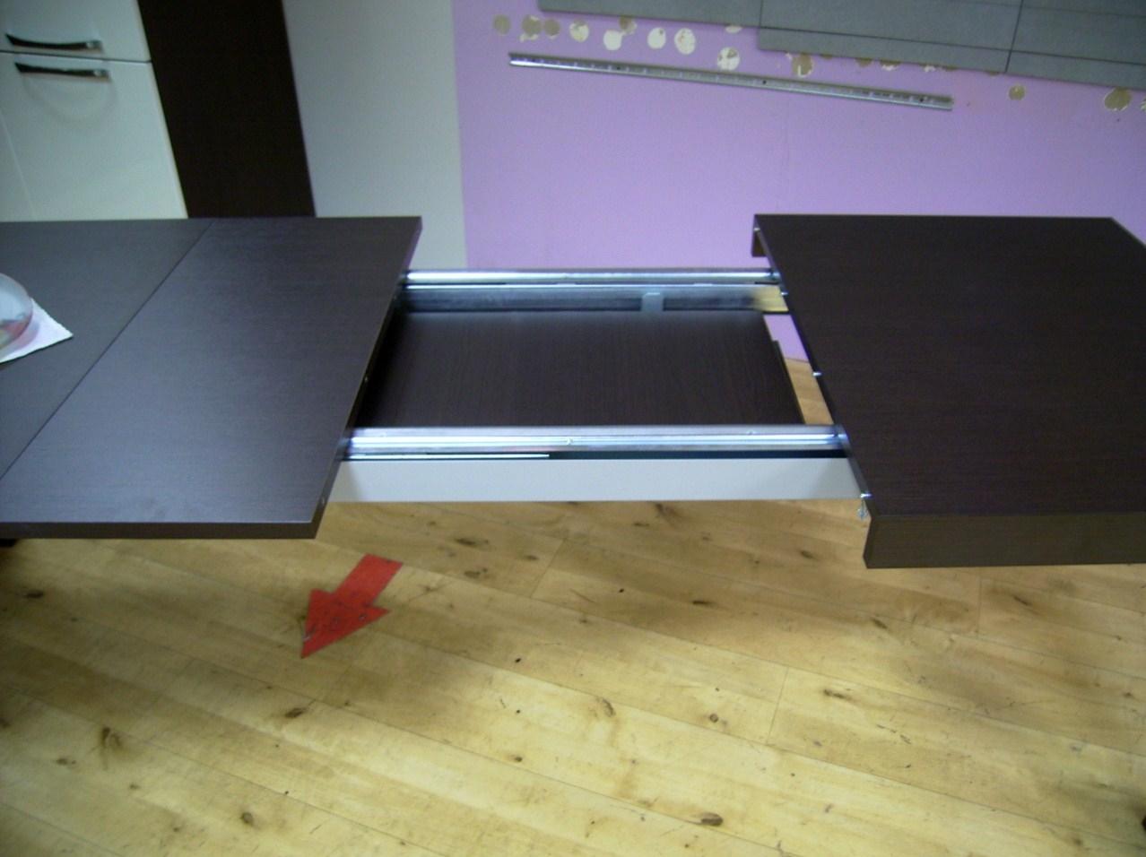 Tavolo allungabile a 3 metri tavoli a prezzi scontati for Runner tavolo 2 metri