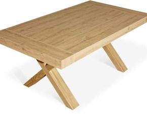 OUTLET TAVOLI legno Sconti fino al 70%