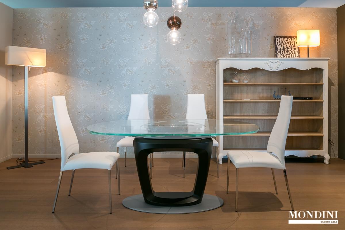 Tavolo allungabile calligaris modello orbital scontato del 25 tavoli a prezzi scontati - Tavolo allungabile calligaris prezzo ...