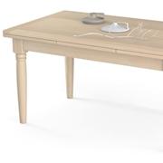 Scandola prezzi outlet offerte e sconti for Offerte tavoli legno massello