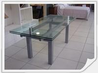 Cattelan Tavolo Smart tavolo vetro allungabile scontato del -55 %