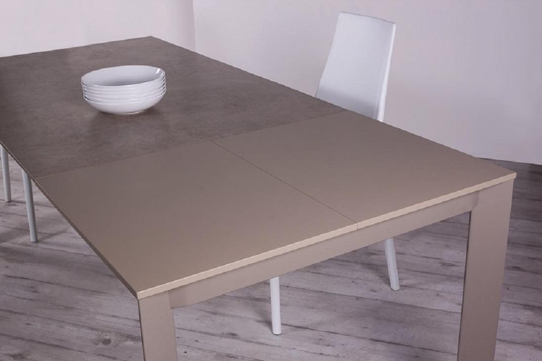 Tavolo allungabile da cucina teorema tavoli a prezzi - Tavolo da cucina ...