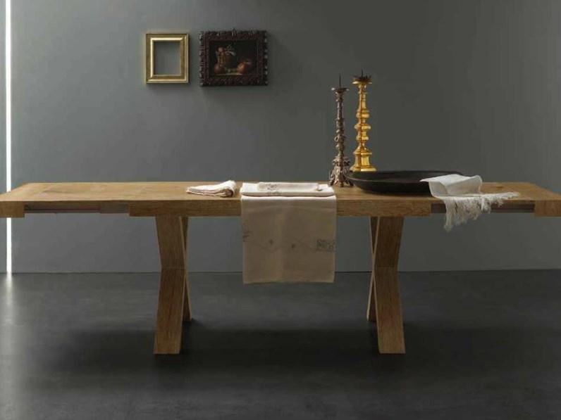 Zamagna tavolo allungabile modello Post