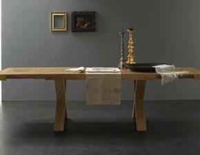 Tavolo allungabile di Zamagna modello Post