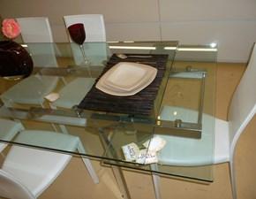 Tavolo allungabile Elan Cattelan a prezzo ribassato