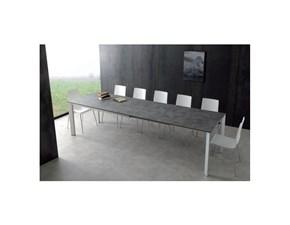 Tavolo allungabile fino a 300 cm scontato 30%