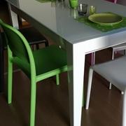 Tavolo allungabile fino a cm. 380