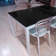 Tavolo con sedie in offerta