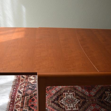 ... in legno di ciliegio - Scontato del - 67% - Tavoli a prezzi scontati