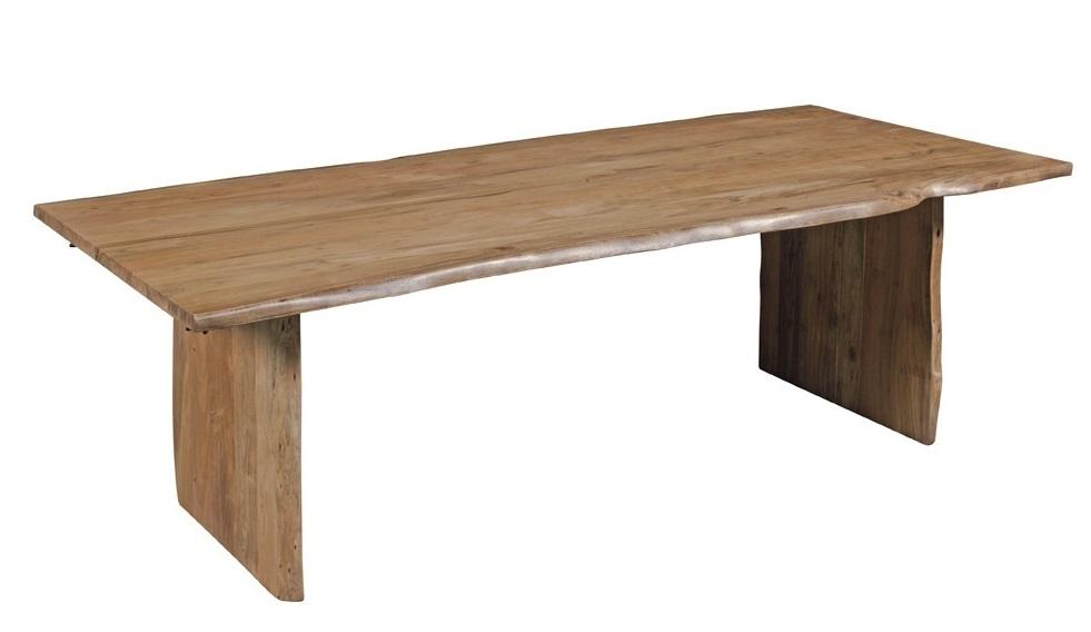 Tavolo primitive in legno massello di teak in offerta for Tavoli in offerta