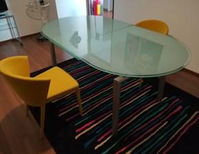 Prezzi tavoli design - Tavolo calligaris in vetro ...