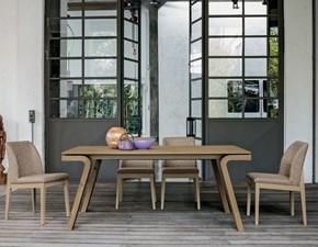 Tavolo allungabile Maciste di mottes mobili  Artigianale a prezzo ribassato