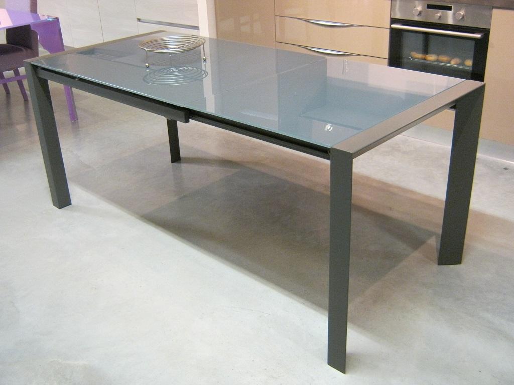 tavolo allungabile max home tavoli a prezzi scontati On tavolo consolle allungabile prezzi bassi