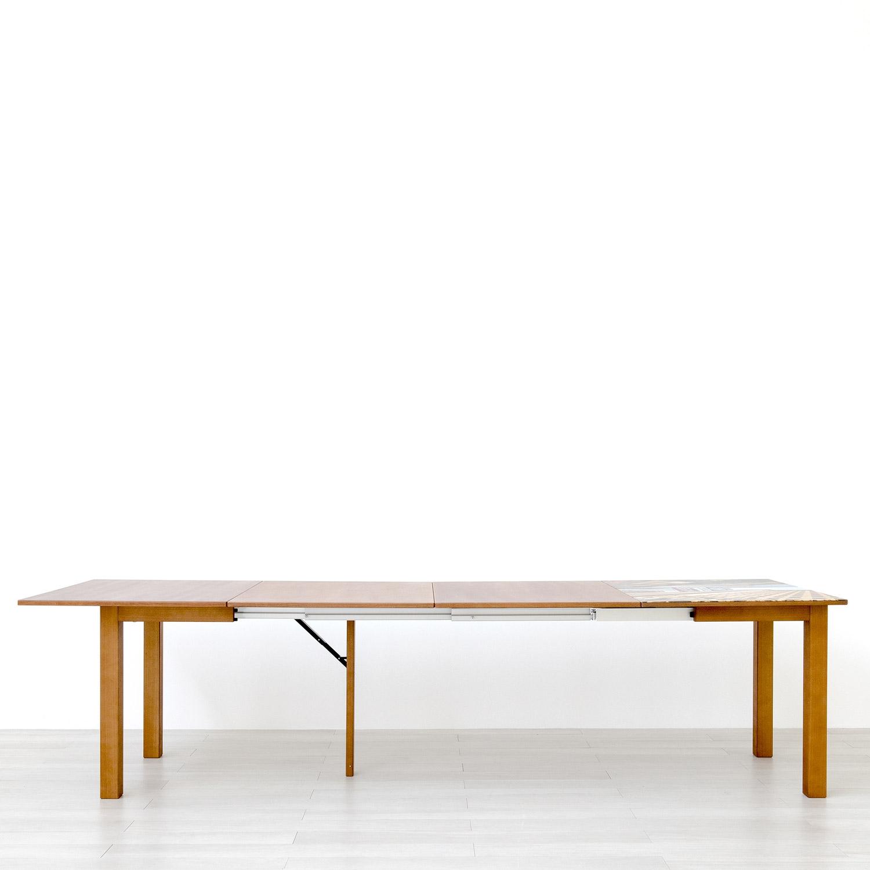 Tavolo allungabile per 14 persone scontato del 15 - Tavolo 14 posti ...