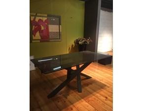 Tavoli specchi sedie consolle riflessi a prezzi scontati for Tavolo shangai riflessi allungabile