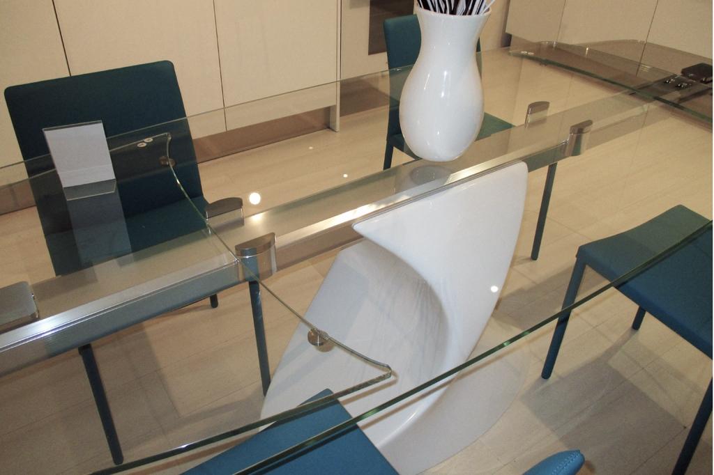 Tavolo allungabile usato milano la scelta giusta for Usato milano mobili