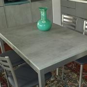 Outlet tavoli offerte tavoli online a prezzi scontati - Tavolo quadrato allungabile calligaris ...