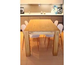Tavolo Alta Corte modello Stoccolma