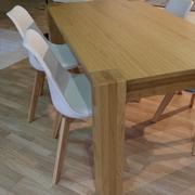 Alta Corte Tavolo Stoccolma e sedie space
