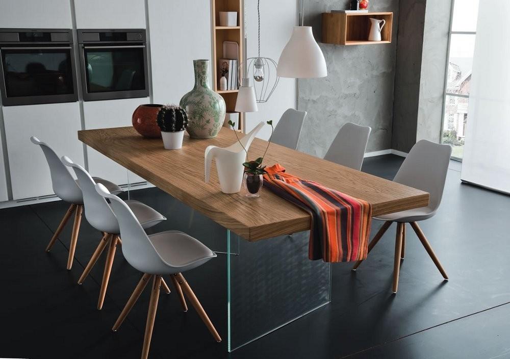 Tavolo alta corte modello nizza tavoli a prezzi scontati for Tavolo per cucina moderna