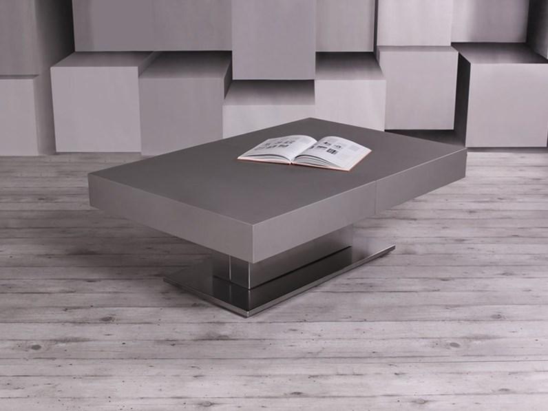 Tavolo altacom modello ares fold - Altezza tavolo da pranzo ...