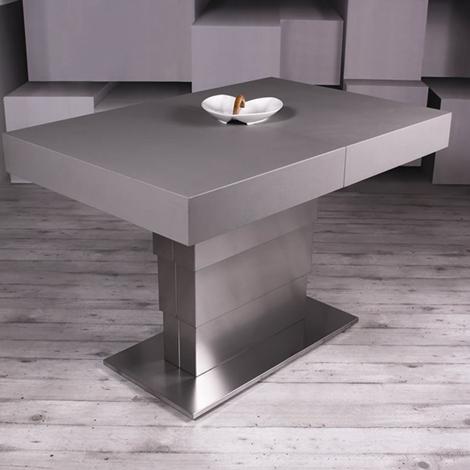 Tavolo altacom modello ares fold tavoli a prezzi scontati - Tavoli regolabili in altezza prezzi ...