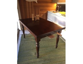 Tavolo Quadrato Antico Allungabile.Negozi Tavoli Alessandria Outlet Arredamento