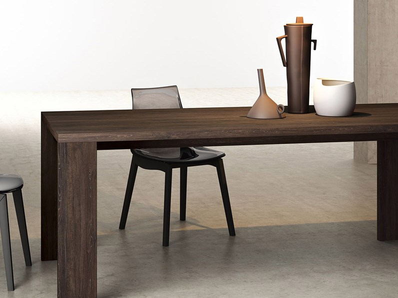 tavolo arredo 3 modello kal