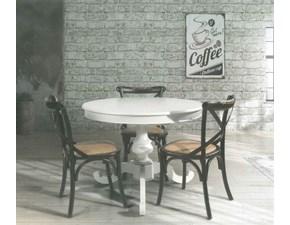 Set tavolo e sedie ArtigianaleAvolo atelier SCONTATO 30%