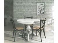 Set Tavolo E Sedie.Tavolo Artigianale Avolo Set Tavolo E Sedie Atelier Art 1453 E 781 Scontato 30
