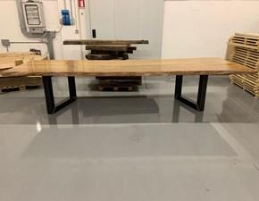 Tavolo Artigianale Tavolo in legno massiccio PREZZI OUTLET