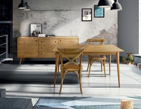 Tavolo Artigianale Tavolo legno massello PREZZI OUTLET