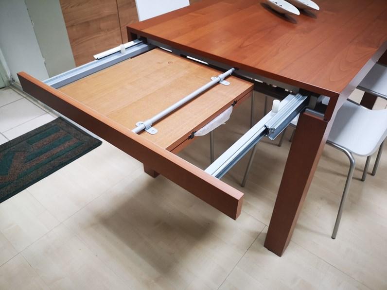 Tavolo asso eurosedia con asse da stiro in offerta outlet - Asse da stiro da tavolo ...