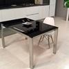 Clei tavolo wally prezzo forti sconti sul nuovo tavoli a prezzi scontati - Tavolo vetro allungabile calligaris ...